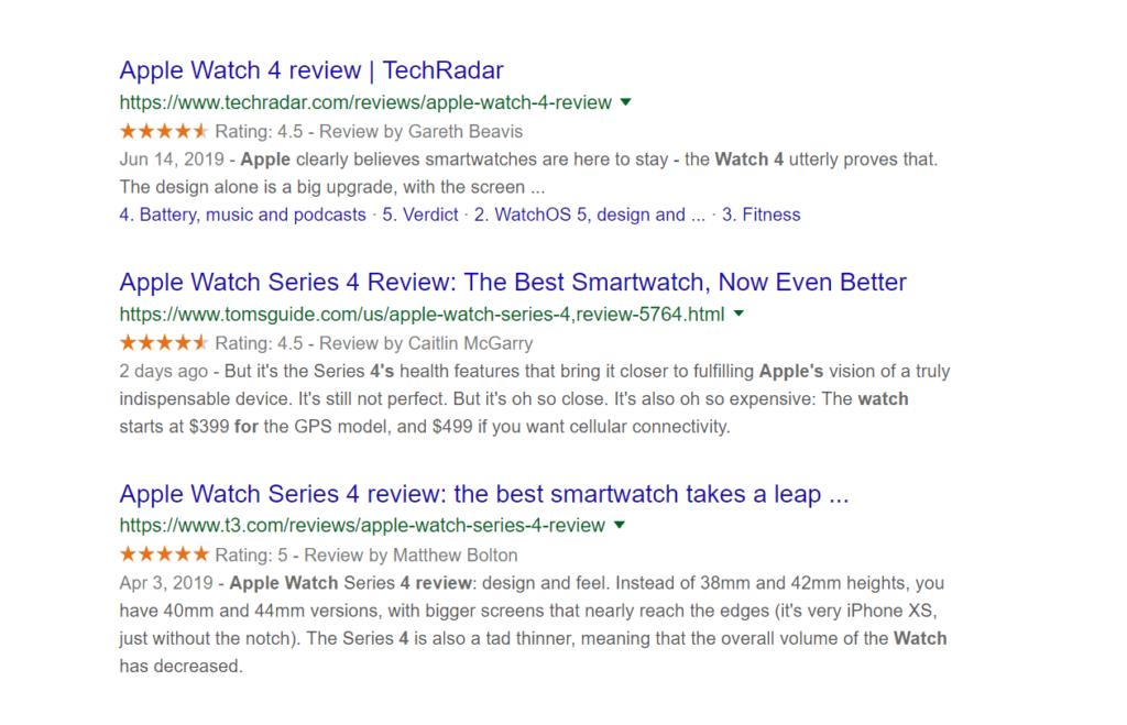 04 reviews